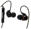 Call of Duty: Black Ops II Ear Force Earbuds w/ Mic