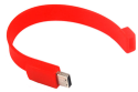 8GB USB Flash Drive Silicone Bracelet