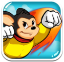 MIGHTY MOUSE My Hero for iPhone / iPod touch or iPad