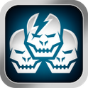 Shadowgun: DeadZone for iOS or Android