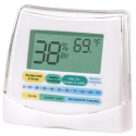 Vicks Hygrometer for $13 + free shipping, Forehead thermometer for $30