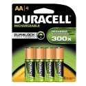Duracell Batteries at Amazon: $3 off + extra 5% off, free shipping, deals from $4