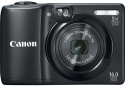 Canon PowerShot A1300 16MP Camera w/ HD Video