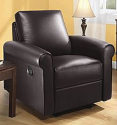 Jaclyn Smith Rocker Recliner + pickup at Kmart