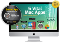 The Mac Utility Bundle w/ Parallels 8 downloads