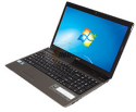 Acer Aspire Core i7 Quad 2.2GHz 16