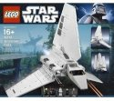 LEGO Star Wars 2,503-Piece Imperial Shuttle