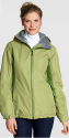 Lands' End Women's Snow Squall Insulated Jacket