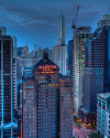 Allerton Hotel in Chicago: Rooms per night