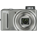Nikon Coolpix S9050 12MP 16x Camera w/ 1080p video