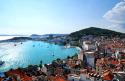 9-Night Croatia & Slovenia Flight, Hotel, Sightseeing Package for 2 from $3,178