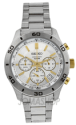 Seiko Men's Stainless Steel Chronograph Watches