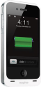 Mophie Juice Pack Air Charging Case for iPhone 4