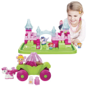 Mega Bloks Lil' Princess Value Bundle + pickup at Walmart