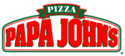 Papa John's Pizza: 50% off regular-price menu items