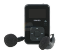 Refurbished SanDisk Sansa Clip+ 4GB MP3 Player