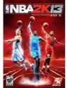 NBA 2K13 for PC w/ $5 Amazon game credit