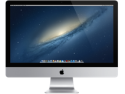 Apple iMac Ivy Bridge Core i7 Quad 3.4GHz 27