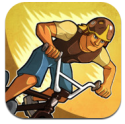 iPhone, iPod touch, iPad App Freebies: Mad Skills BMX, Waterfly
