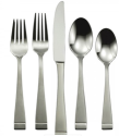 Oneida Mercer 46-Piece Flatware Set $63