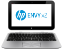 HP ENVY X2 Intel Atom 12