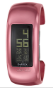 Philippe Starck Slim Digital Ladies Watch