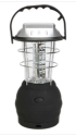 36-LED Hand Crank Outdoor Super Bright Lantern