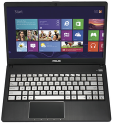 ASUS Ivy Bridge Core i7 Quad 2.2GHz 14