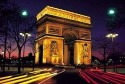 6-Night Paris and Rome Flight and Hotel Package for 2