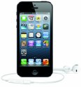 iPhone 5 w/ $45/mo. unlimited plan from $649 at Walmart