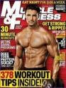 Muscle & Fitness Magazine 1-Year Subscription (12 issues)