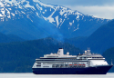 Holland America Line 7-Night Alaska Cruise for 2