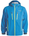 Columbia Men's Deep Ghyll Shell Jacket