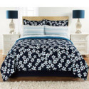 Mainstays Floral Bed in a Bag Set + pickup at Walmart