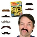 Self-Adhesive Stylish Mustache