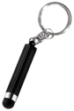 Stylus w/ Keyring for iPhone / iPod / iPad