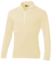 Minus33 Men's Merino Wool 1/4 Zip Base Layer