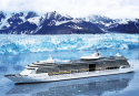 Princess Cruises 7-Night Alaska Cruise for 2 w/ $75 credit
