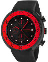 Red Line Men's Driver Chronograph Watch