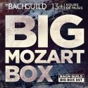 Big Mozart Box MP3 Album (131 tracks) at Amazon
