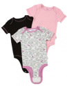 Disney Infant Cuddly Bodysuits 3-Pack