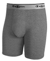 Champion Elite Sport Stretch XL Boxer Briefs 6-Pack