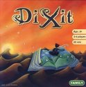 Dixit Board Game via Prime