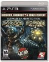 BioShock Ultimate Rapture for PS3 / Xbox 360 via Prime