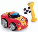 Fisher-Price Lil' Zoomers Rattle & Go Racer + pickup at Kmart