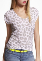 Express: Buy 1, get 2nd for 50% off women's jeans, t-shirts, tights