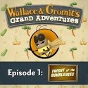 Wallace & Gromit's 4-Game Bundle for PC
