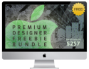 The Premium Designer Bundle for Mac