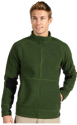 The North Face Men's Dihedral Hybrid Full-Zip Jacket