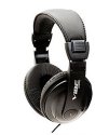 Vibe Sound DJ 750 On Ear Stereo Headphones via Prime